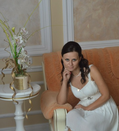 Анастасия Шинявская-Шпаковская, 1 октября 1989, Пинск, id91568638