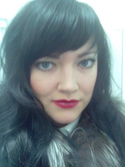 Марина Ивановская, 18 июня , Печора, id61438506