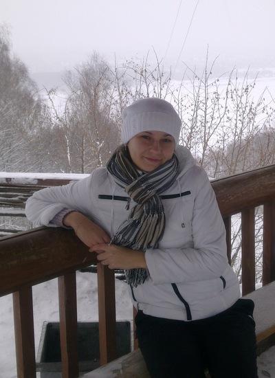 Елена Дробилова