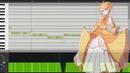 【Rin V4x】Daughter of Evil/悪ノ娘 (ROCK Arrange)【VOCALOIDカバー】