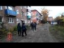 В Красноярском крае полицейские задержали подозреваемых в серии грабежей в отношении пенсионеров