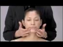 Лимфодренажный Массаж Лица Юкуко Танака или Японский Массаж Лица Асахи/Zogan