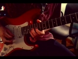 Blues Band M. S. S. - Woman in red