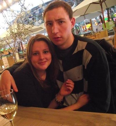 Кристина Максименко, 24 марта , Киев, id69788687