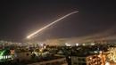 Воздушная атака на Дамаск ГЛАВНОЕ от ANNA NEWS на вечер 21 января 2019