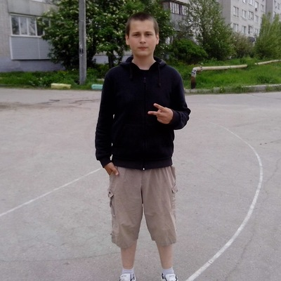 Максим Дорничев, Нижний Новгород, id104946267