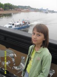 Лера Афонасьева, 15 августа 1999, Москва, id184740509