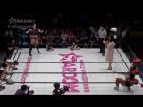 Kelly Klein vs. Nicole Savoy - Stardom 5STAR Grand Prix 2018 - Tag 9
