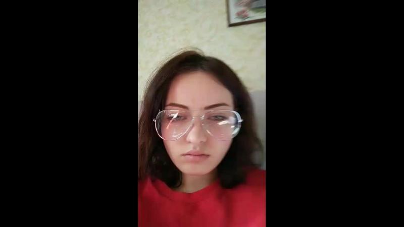 Алиса Попова - Live