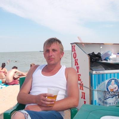 Максим Найденко, 11 апреля 1985, Луганск, id73193480