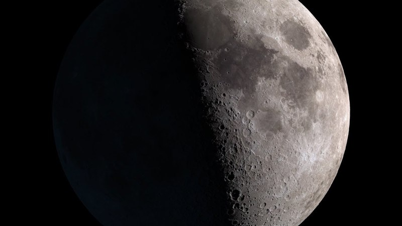Administrator Bridenstine: 'We Are Going to the Moon'