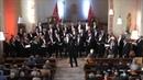 Kyrie Piotr Jańczak Männerchorfassung/ Mens Chorus/ MC Germania und Liedertafel