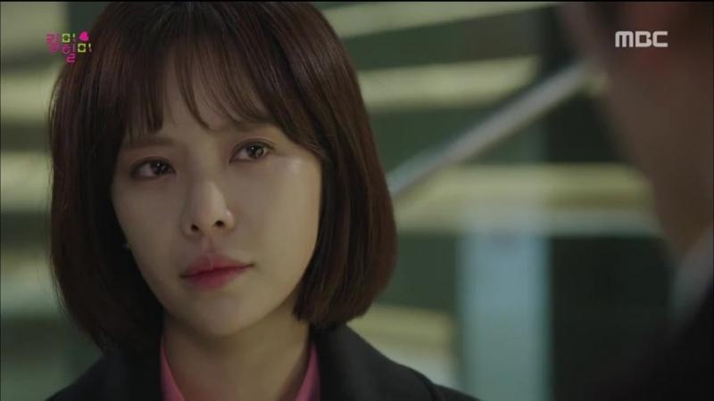 Убей меня исцели меня 7 серия Южная Корея Озвучка GREEN TEA