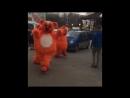 Танцы Котиков