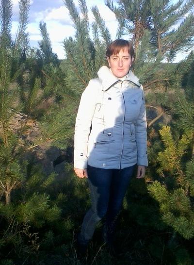 Людмила Парейко, 25 ноября 1982, Челябинск, id198844464