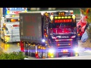 MEGA RC MODEL TRUCK ACTION *SCANIA*MAN*MB ACTROS