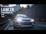 Gran Turismo Sport - May Update 1.19 PS4