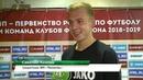 Заждались ФК Тюмень волевым образом прервал восьмиматчевую безвыигрышную серию