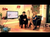 Mikelangelo Loconte et Diane Dassigny / Finissez d'entrer (TélimTV)