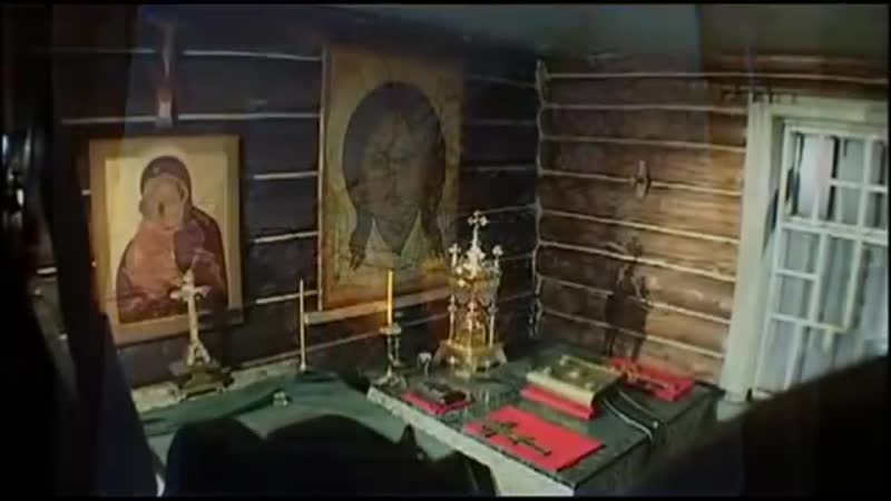 Андрей Сапунов Звон Воскресение