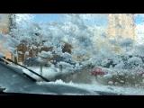 Снова зима(