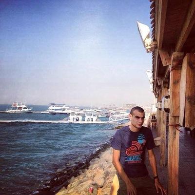 Mahmoud Fathi, 3 марта , Тамбов, id167365513