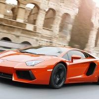 Lamborghini Aventador, 3 января , Клин, id189370658