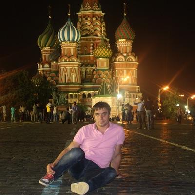 Александр Талов, 24 ноября , Москва, id33327012