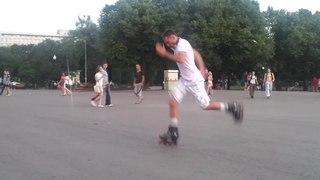 Russian speed hero :3
