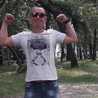 Анкета Денис Бадамшин