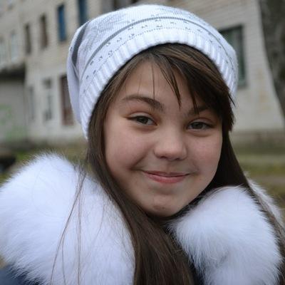 Алина Некрасова, 13 апреля 1999, Железногорск, id150490165