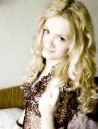 Юлианна Сясь