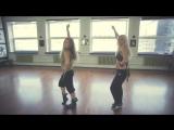 Зумба тренировка под песню Shakira La La La - Очень красивый танец