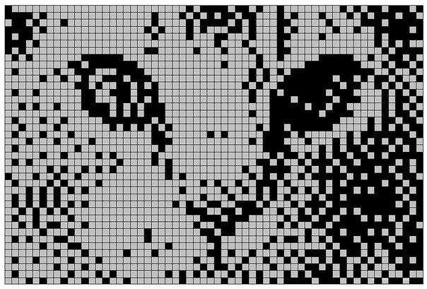 схемы для плетения фенечек