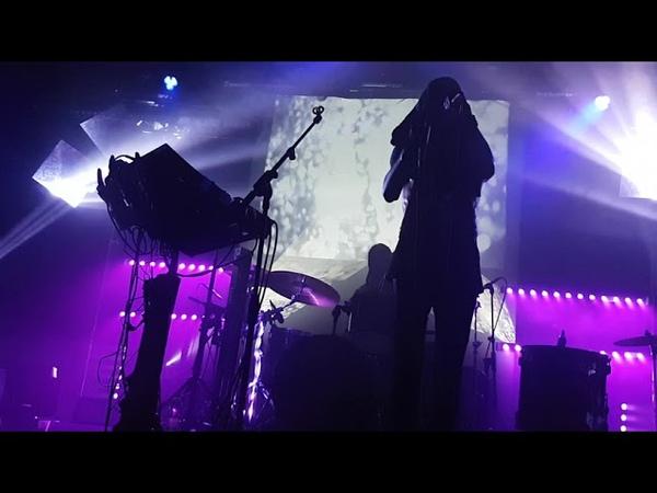 IAMX - The Power and the Glory - Live Kantine Köln - MDHTOUR2019