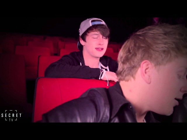 Secret TV : In:SESSION : Exclusive : District3 : What You Know About Me?