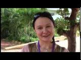 Sudarshan Kriya Experience Of Madina Yagushera