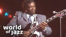 B.B.King Blues Band live at the North Sea Jazz Festival • 10-07-1987 • World of Jazz