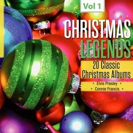 Elvis Presley альбом Christmas Legends, Vol. 1