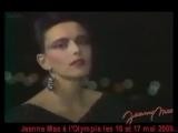 Jeanne Mas - Femme d`aujourd`hui (1986)
