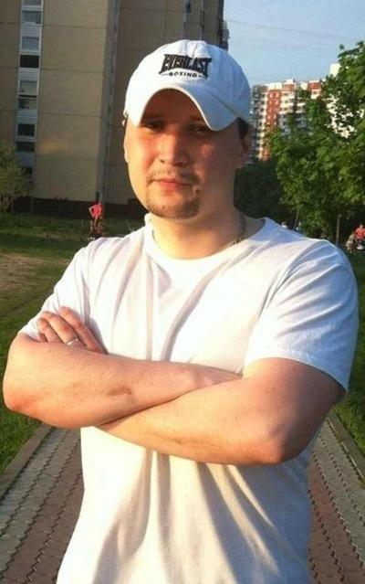 Александр Полтанов, 14 июля , Москва, id2851612