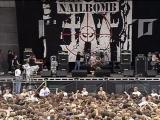 Nailbomb - Live at Dynamo
