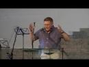 Проповедь Божья воля для человека 14 08 2016 Максаков Игорь Валерьевич