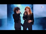 Mylene Farmer feat LP - Милен Фармер -