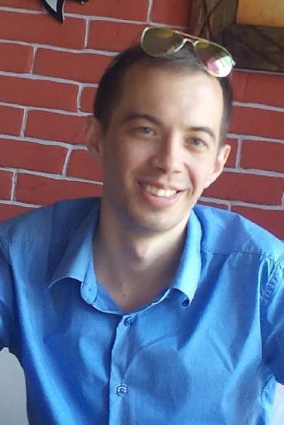 Вадим Ямашкин