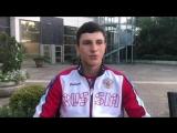 Джамбулат Бижамов - интервью