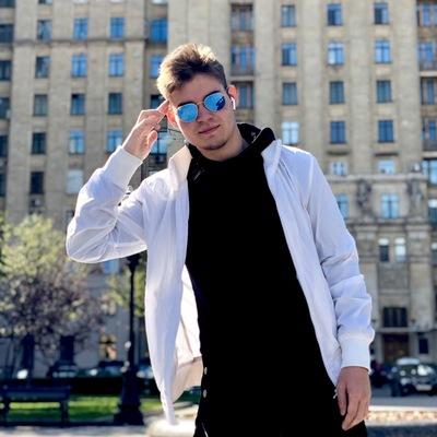 Николай Клицов