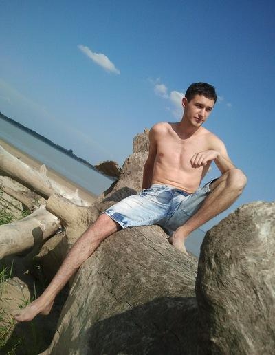 Роман Бернэ, 9 декабря , Ростов-на-Дону, id91515147
