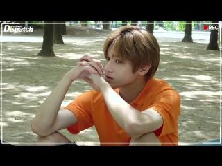 180724 Taeyong (NCT) @ Dispatch
