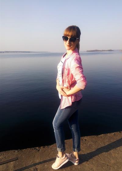 Олеся Разгонова